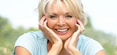 Urologische Vorsorge für die Frau
